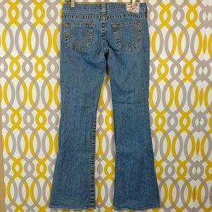 TRUE RELIGION Bobby Flare Jeans Size 29